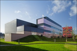 AshTech  - Rainscreen Cladding image