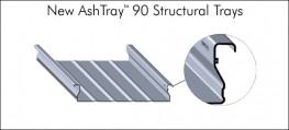 AshTray - Roof Cladding image