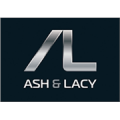 Ash and Lacy Building Systems logo