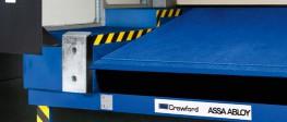 Crawford DL6020STA Step Autodock image