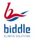 Biddle Air Systems logo