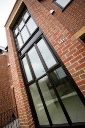 Spectus Curtain Walling - Spectus Window Systems
