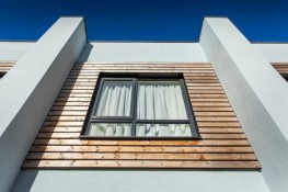 Spectus provides a range of Elite 70 and Elite 63 casement windows, which are available in a range of styles from single top or sing hung openers to multi-lights and French windows. Provided internally or externally glazed offering bevelled, chamfered or ovolo...