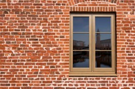 Spectus Flush Casement Windows image