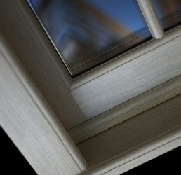 Spectus NEW Fully Mechanically Jointed Vertical Slider - Spectus Window Systems