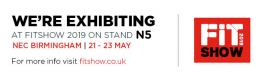 Epwin Window Systems at FIT Show 2019