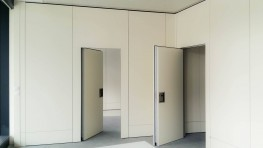Prestige Movable Wall - Acoustic Operable Walls image