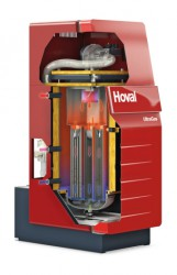 UltraGas 15-100 - Hoval