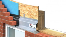 Timber Frame Lintels L7 image