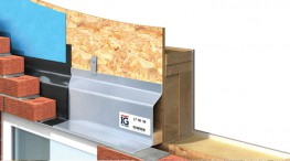 Timber Frame Lintels L7HD image