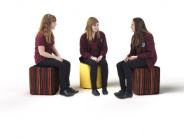 Isis s41 Round & Square Soft Seating image
