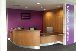 Reception desks image