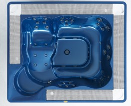 The new entry in the great Jacuzzi® universe, Virginia Experience is born from the successful fusion between the technical excellence of professional SPAS and unequalled comfort that make of it a reference point in the world market. Many are the details that ...