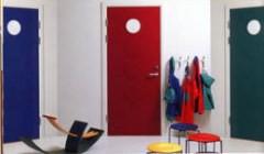 Internal Commercial Doors image