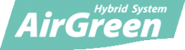 Airgreen Hybrid System image