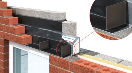 Stopends - External Wall Components image