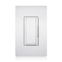 Maestro Dimmer and Switch - Lutron