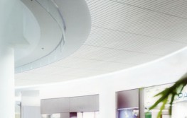 Stripe - Decorative Suspended Ceilings image