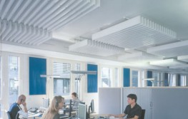 Uni - Decorative Suspended Ceilings - OWA Ceilings