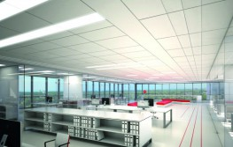 Flexo - Decorative Suspended Ceilings image