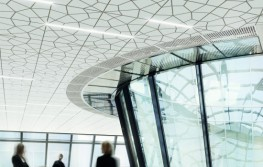 Oriental - Decorative Suspended Ceilings image