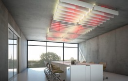 Square - Decorative Suspended Ceilings image