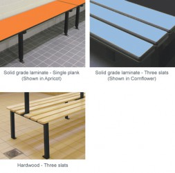 Made to measure, high performance seating.Made to measureChoice of flexible styles and seating optionsAll exposed edges and corners radiused for safetyIndependant coak railsLeisure, education, retail, office and industrial sectors all need durable, pract...