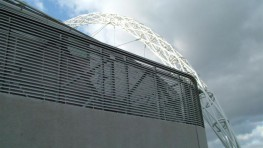 1UL ventilation louvres are a roll-formed Single Bank Louvre System designed for screening or cladding and ventilation applications when rain defence is not a priority. Available in a wide range of options -shapes, configurations, materials, finishes and coati...