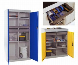 Cabinets - Tool image