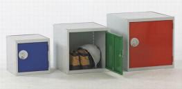 Lockers - Cube image