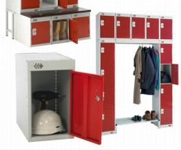 Lockers - Quarto image