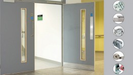 Interspec Doorsets image