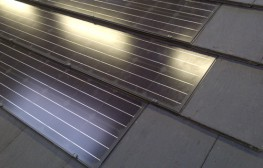 Harnessing solar energy is one of the most attractive and sustainable means of generating zero carbon, renewable energy for use in buildings. Our second generation Photovoltaic (PV) Tile systems have been designed for performance, ease of installation and to b...