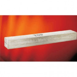Pre-stressed lintels ensuring optimum performance with enhanced fire resistance and a smooth, consistent colour finish.