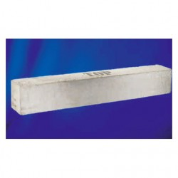 Pre-stressed lintels ensuring optimum performance and 30 minutes fire rating as standard.