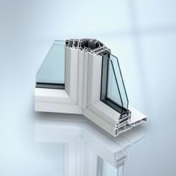 Rehau Total70 Casement Windows By Rehau