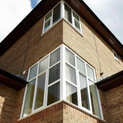 REHAU TRITEC 60MM CASEMENT WINDOWS image