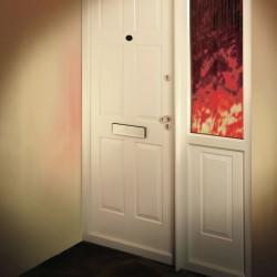 FIRE DOORS REHAU TOTAL70 image