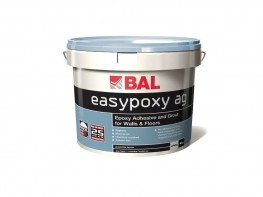 Easypoxy AG - chemical resistant epoxy adhesive and grout image