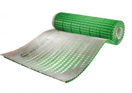 AquaDrain T+ - capillary passive drainage mat image