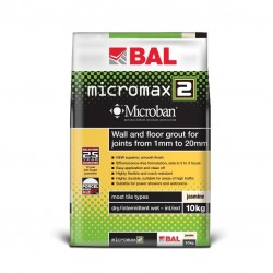 BAL Micromax2 - Wall and Floor Grout image