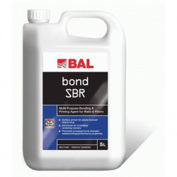 Multi-purpose synthetic polymer primer and admixture for walls and floors....