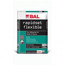 Rapidset Flexible - Tile adhesive image