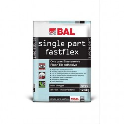 Single Part Fastflex - Tile adhesive image