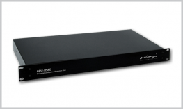 The APU-RS8E is an eight channel, rack mountable protection unit for the Evolution range. Ideal for multi-loudspeaker installations, the APU-RS8E fits a standard 19 inch equipment rack and is 1U high. The APU-RS8E has been designed specifically to enhance the ...