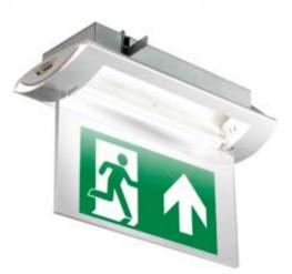 Escape route signalisation image
