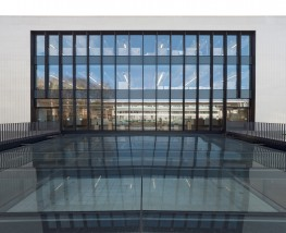 Facades - Curtain Wall Systems - OAG