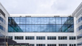 Facades - Curtain Wall Systems image