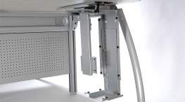 Slide - Rotate CPU Holder - Office Electrics