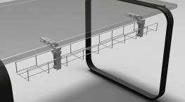 Pathway - Cable Supports & Enclosures image